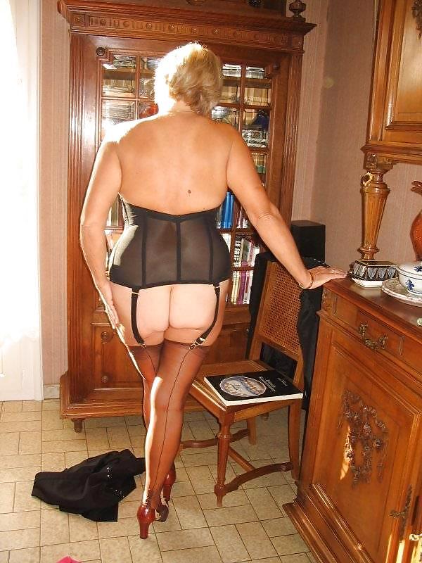 Photo Images Beautiful Mature Women In Evening Dresses Stock Photos