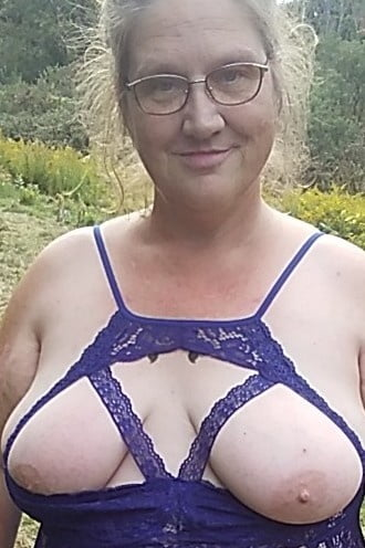 Lingerie in nature 2