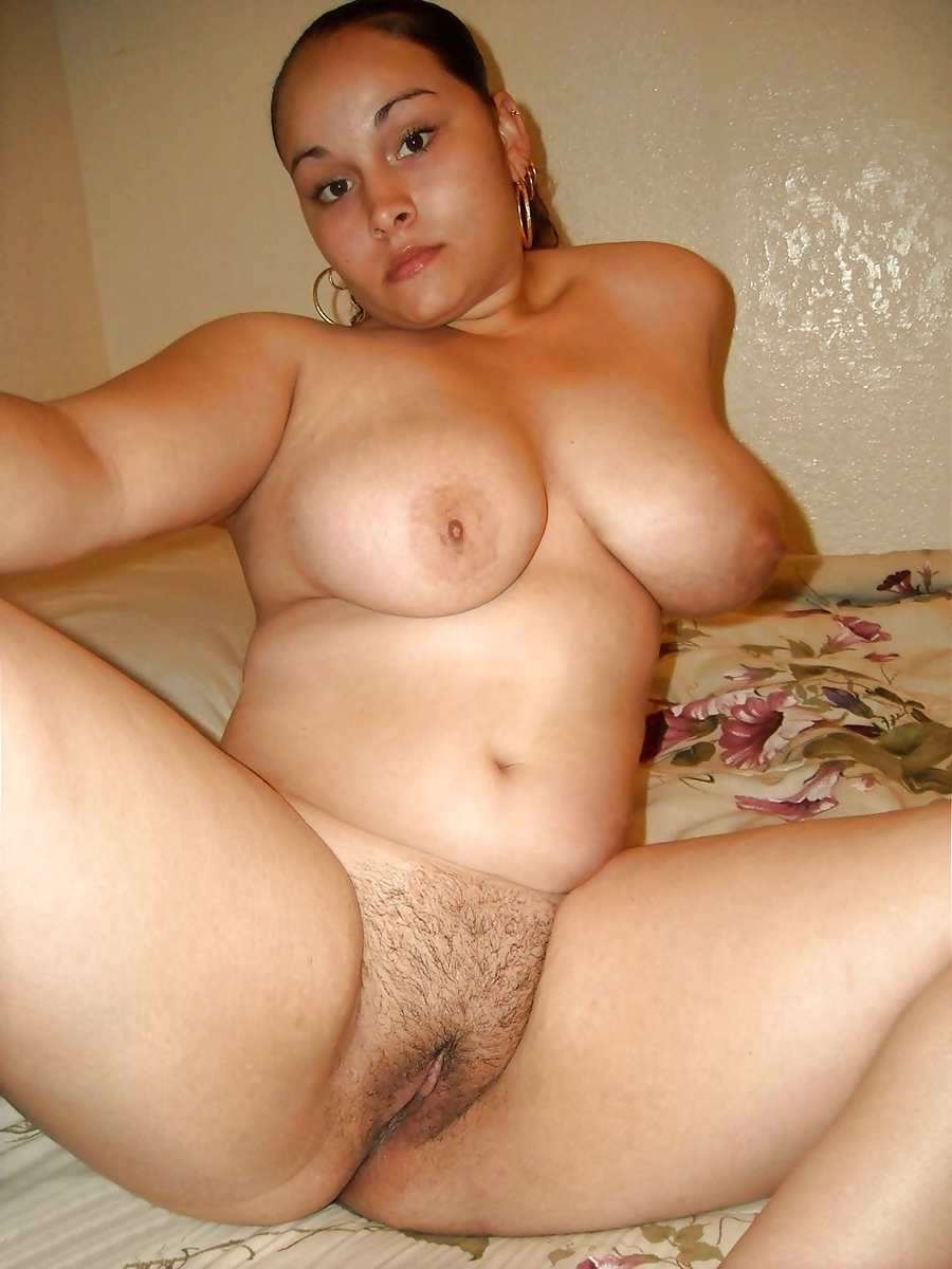 This Fat Chubby Teen Latina Gf Is A Mean Pussy Squirter