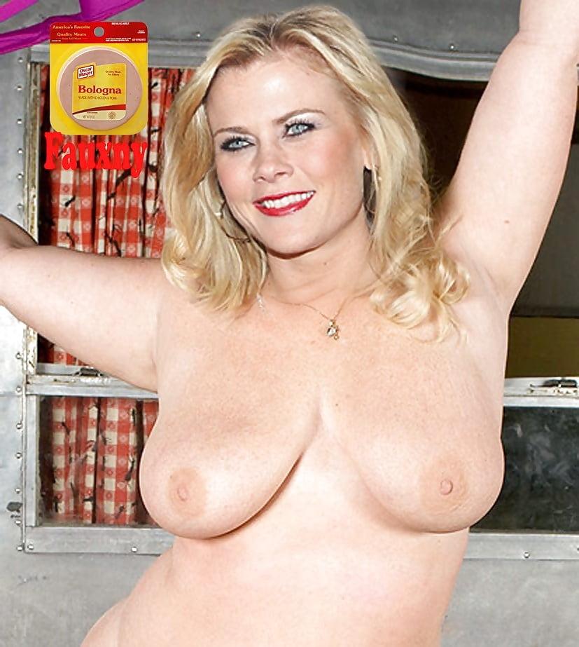 Alison Sweeney Naked Celebrity Pics