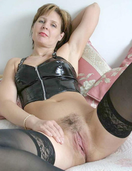 Порно фото голой жены бальзаковского возраста