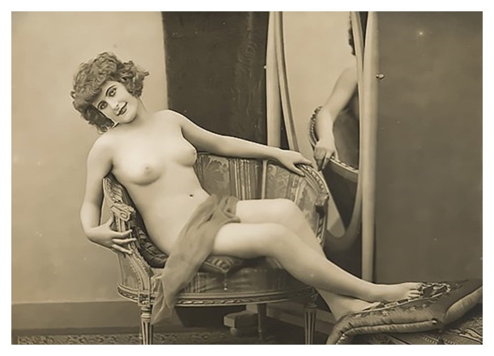 Antique porn galleries