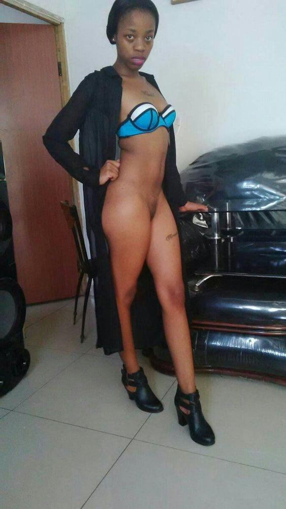 Bot ethiopian nude — photo 12