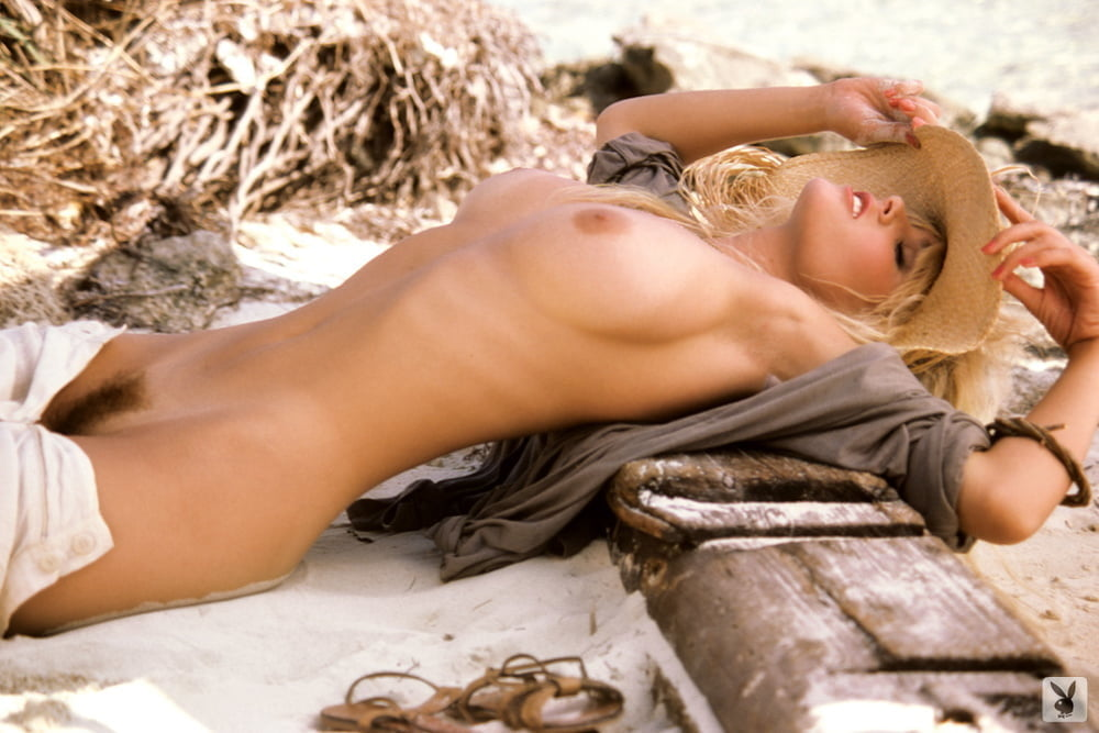 Heather thomas playboy nudes free