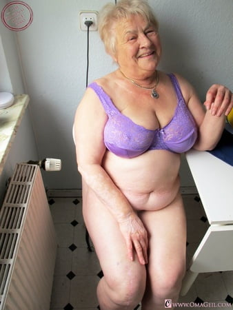 really old granny porn