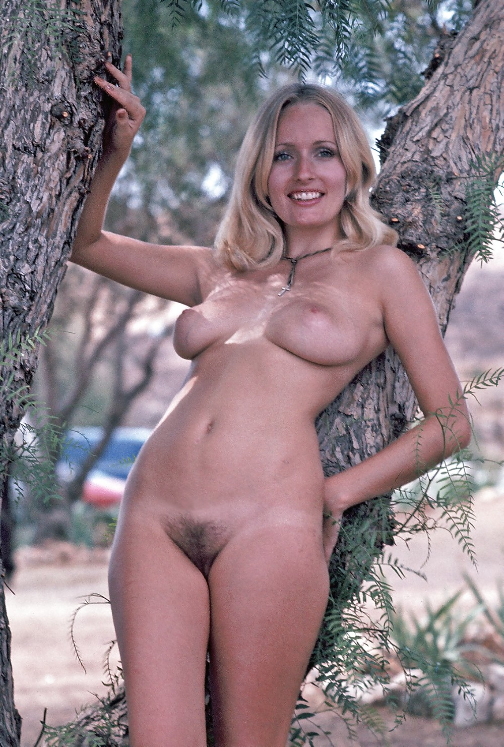 Vintage Nudists Natural Hairy Pussy - 35 Pics  Xhamster-1829