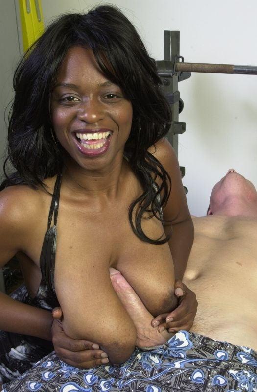 Hardcore black women