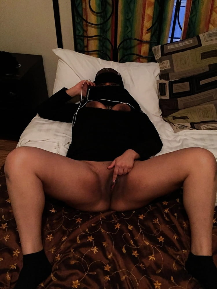 Nude gallery boobs with niqab