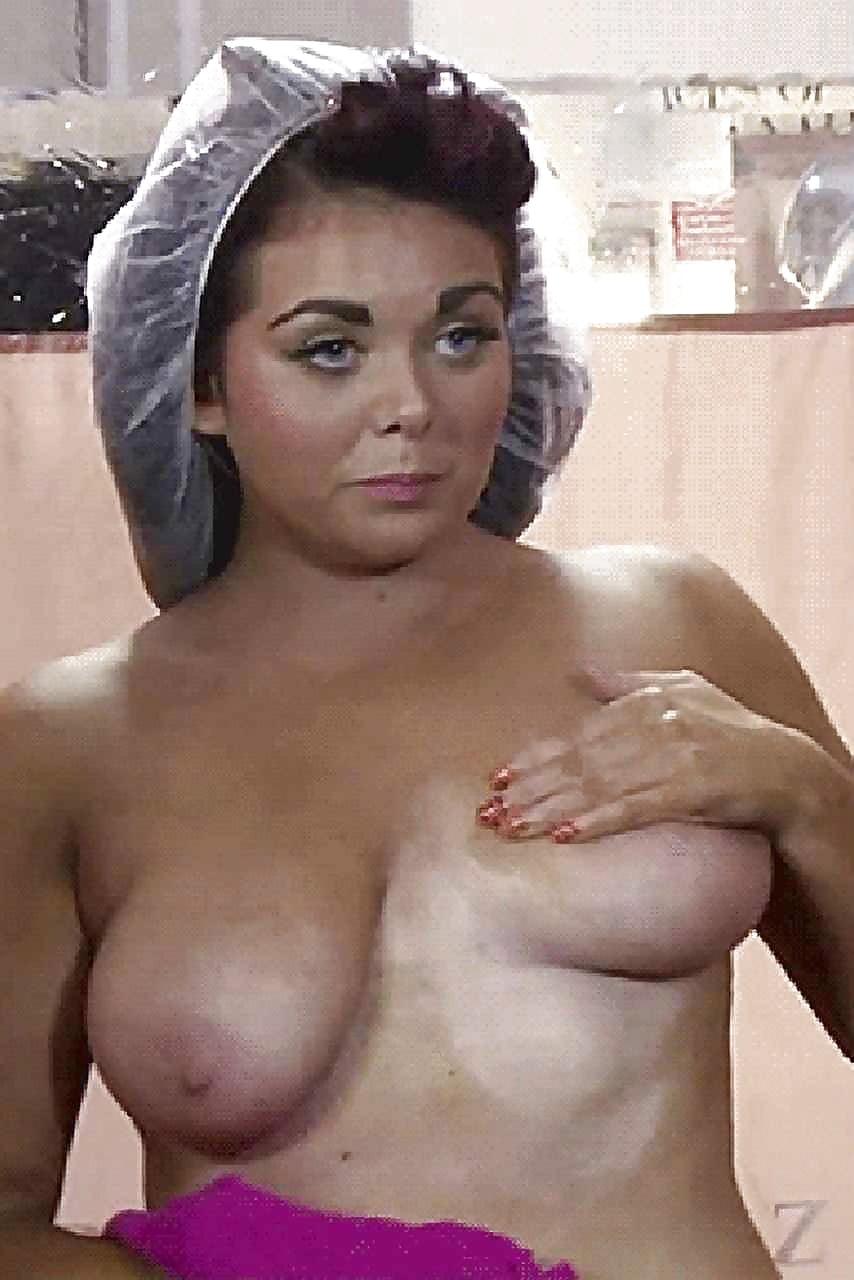 Pussy Scarlett Moffatt