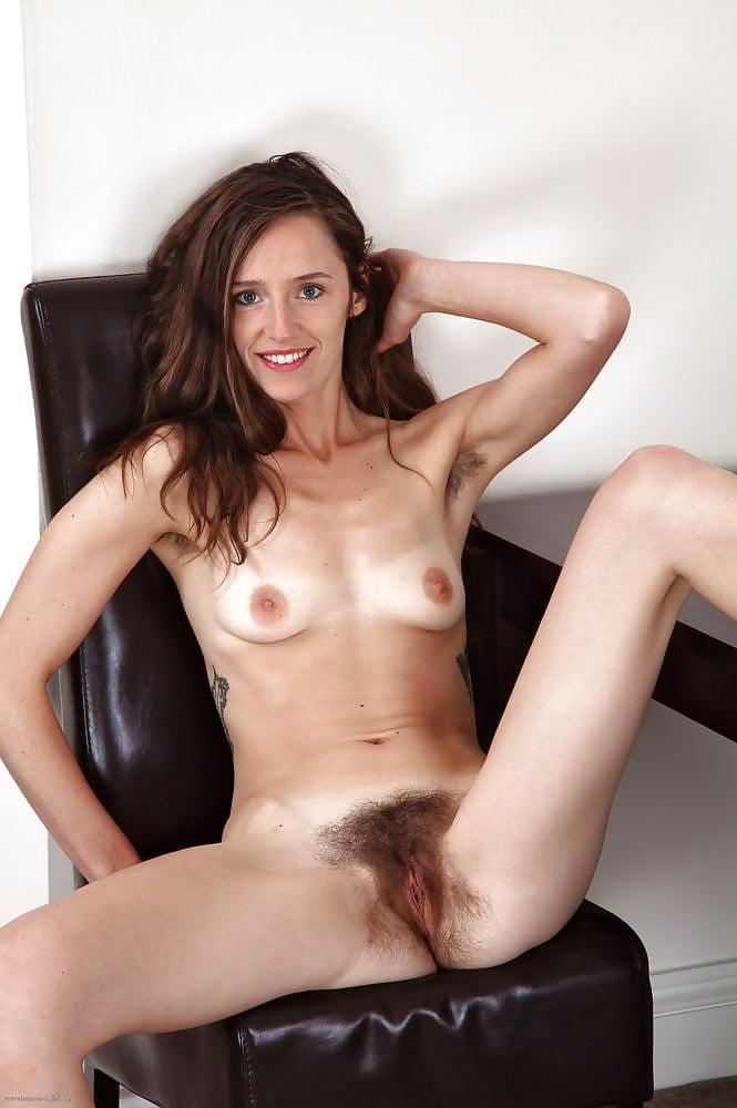 Skinny hairy pussy tubes