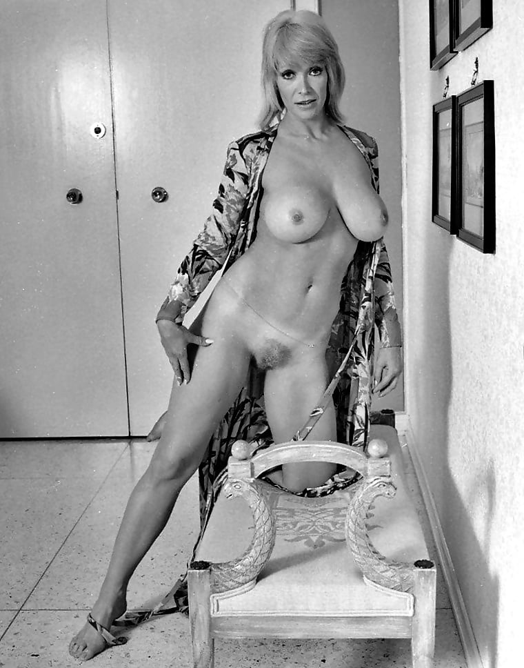 Nude scenes dyanne thorne XXX pic HD