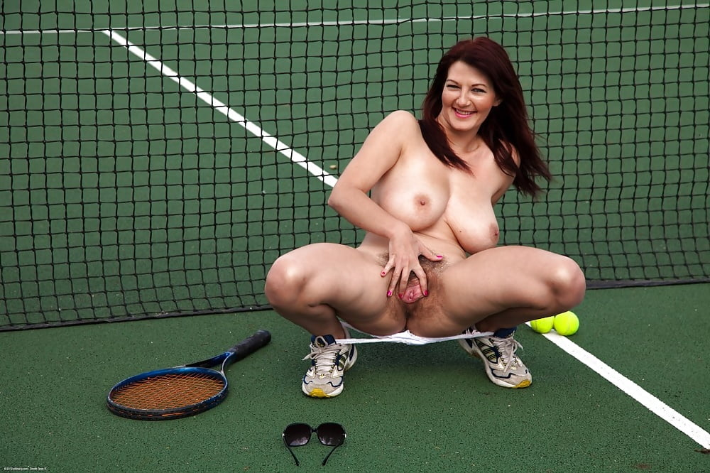 Fish inspires xxx strip tennis supremacy pictures scarlett