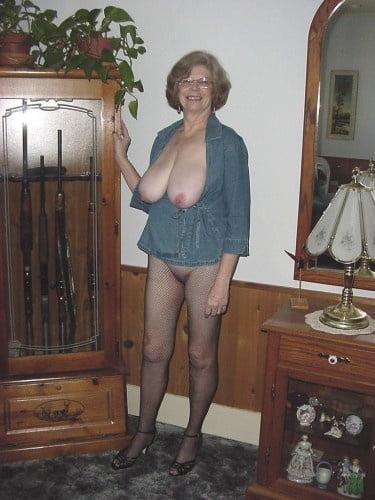 Nasty hot big boobed brunette slut-2683