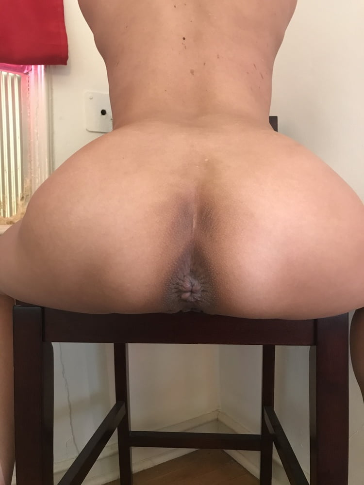 On A Chair For My Hubby