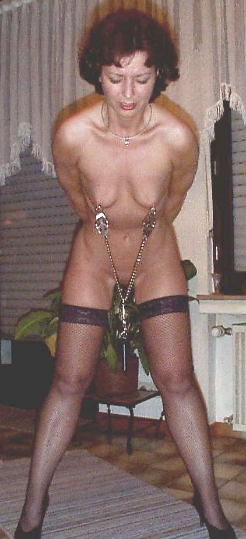 pics bondage Xxx granny