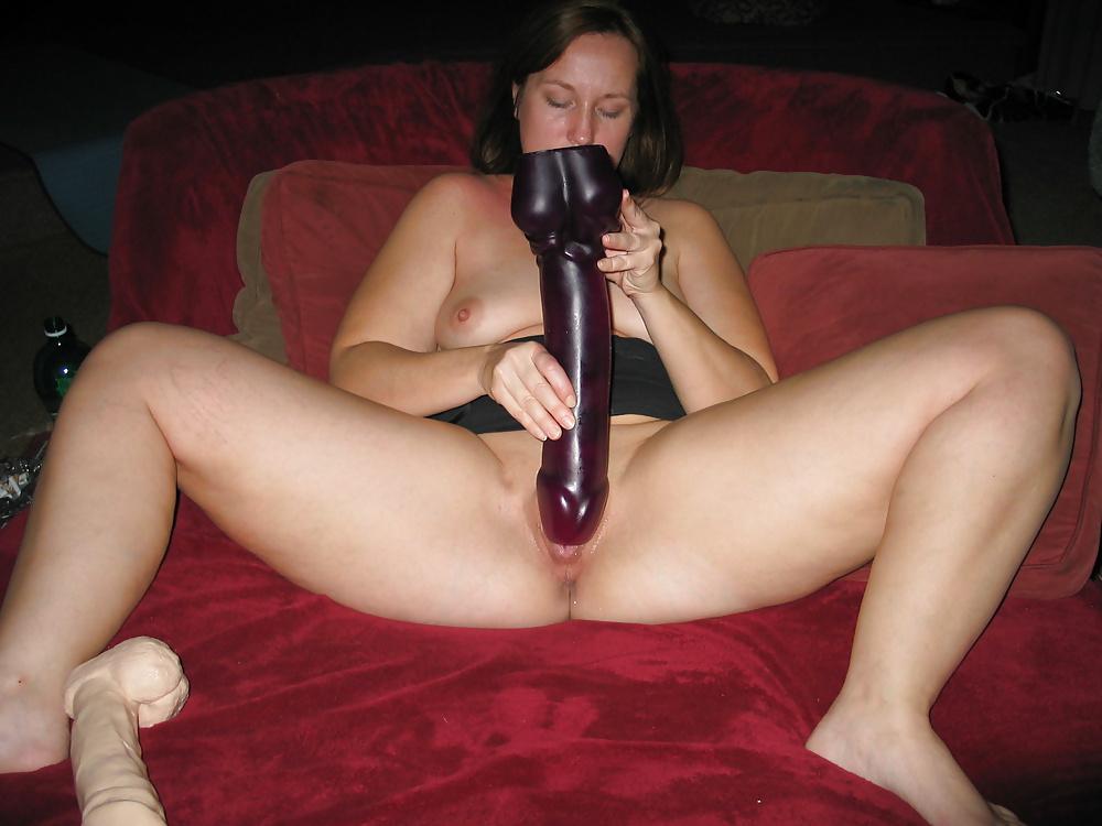 masturbatsiya-vsyakimi-shtuchkami