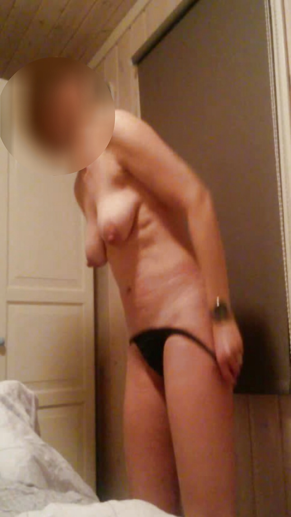 Girls undressing for camera-9424