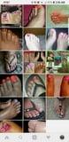 feet,pretty toes.........
