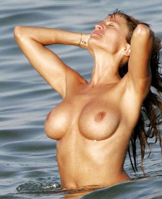Rebecca Loos Nude Celeb