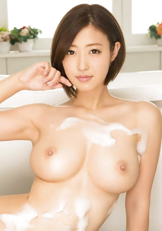 Japanese women with big boobs-6553