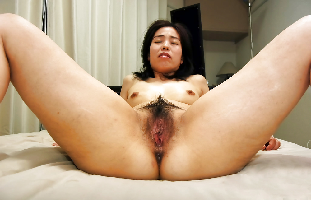 Japanese Milf Girl