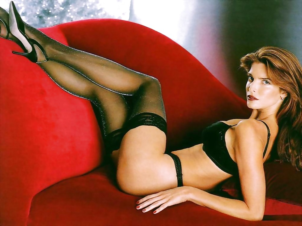 Stephanie Seymour Pictures Pictures
