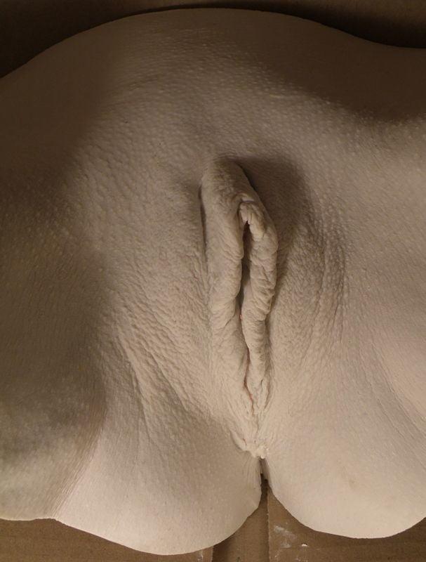 Manuela vagina arches