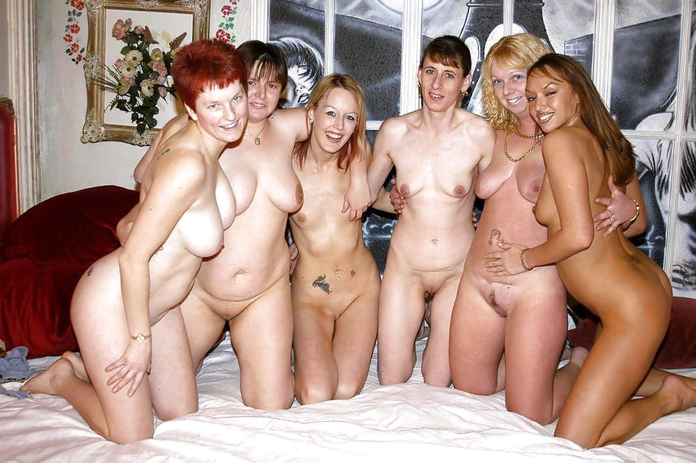 Matured naked girls 9