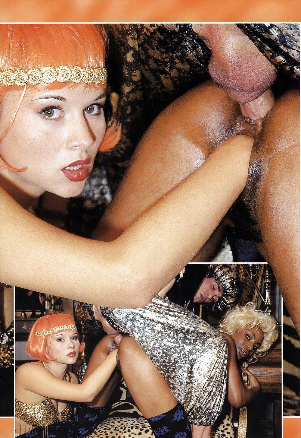 Что сейчас с порно актрисой меридиан