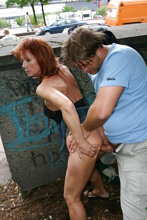 Free ugly public sex pictures woman — 1
