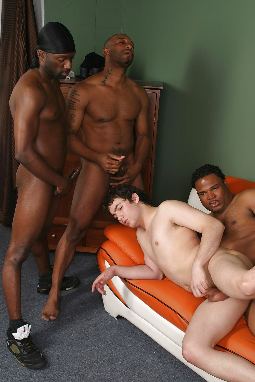 Black photo gay free