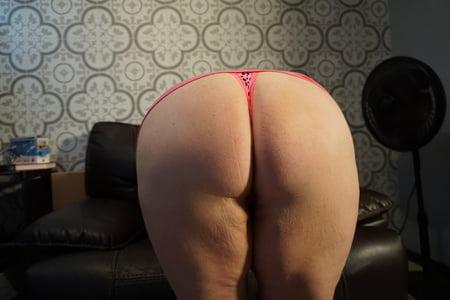 sexy bbw pink panties photoset