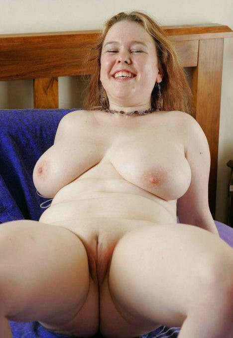 Chubby ugly redheaded women nude pics #7