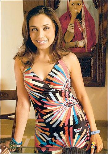 Rani mukherjee naked boobs-3433