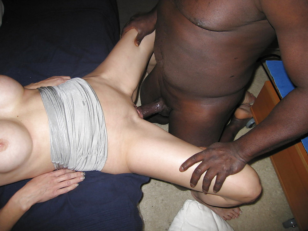 Twins nude wife surprised black cock eat pussy