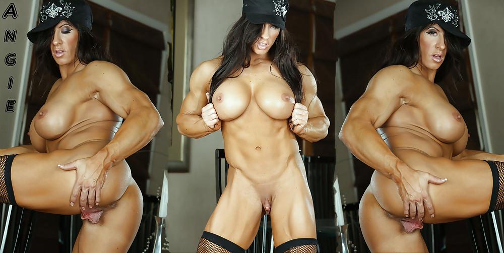Angela Salvagno Bj