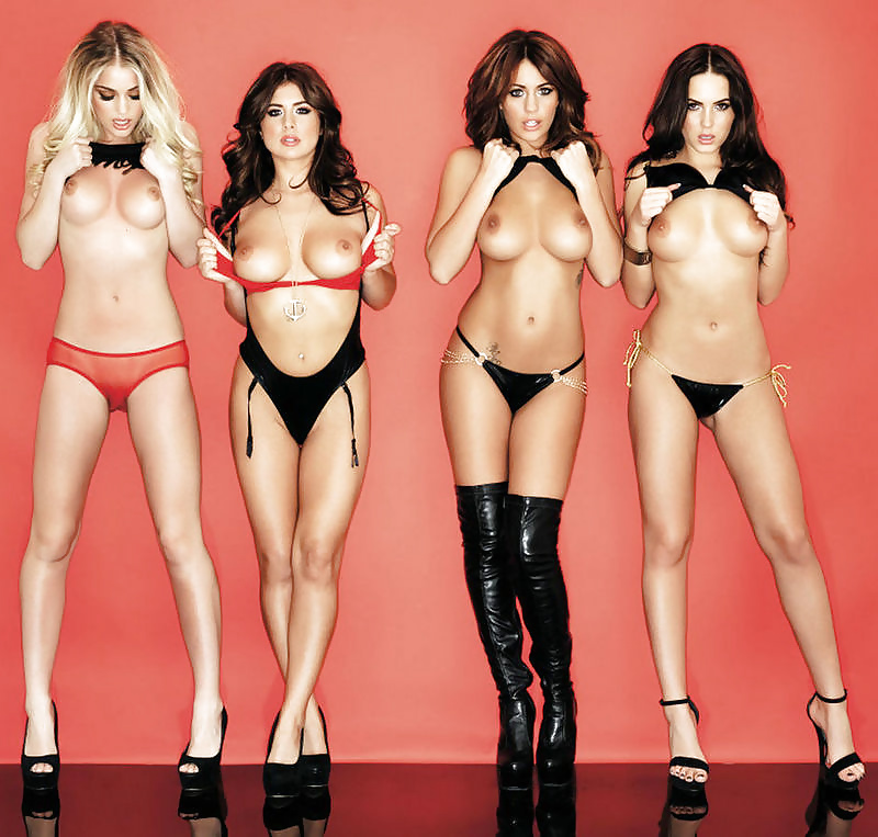 Do You Think Kelly Brook Has World's Sexiest Body