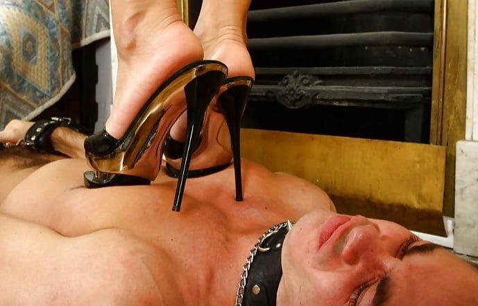Mistress feet tumblr