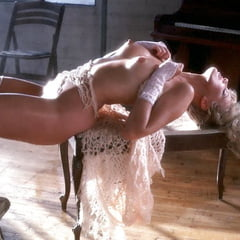 Nackt Kathy Shower  Kathie Browne