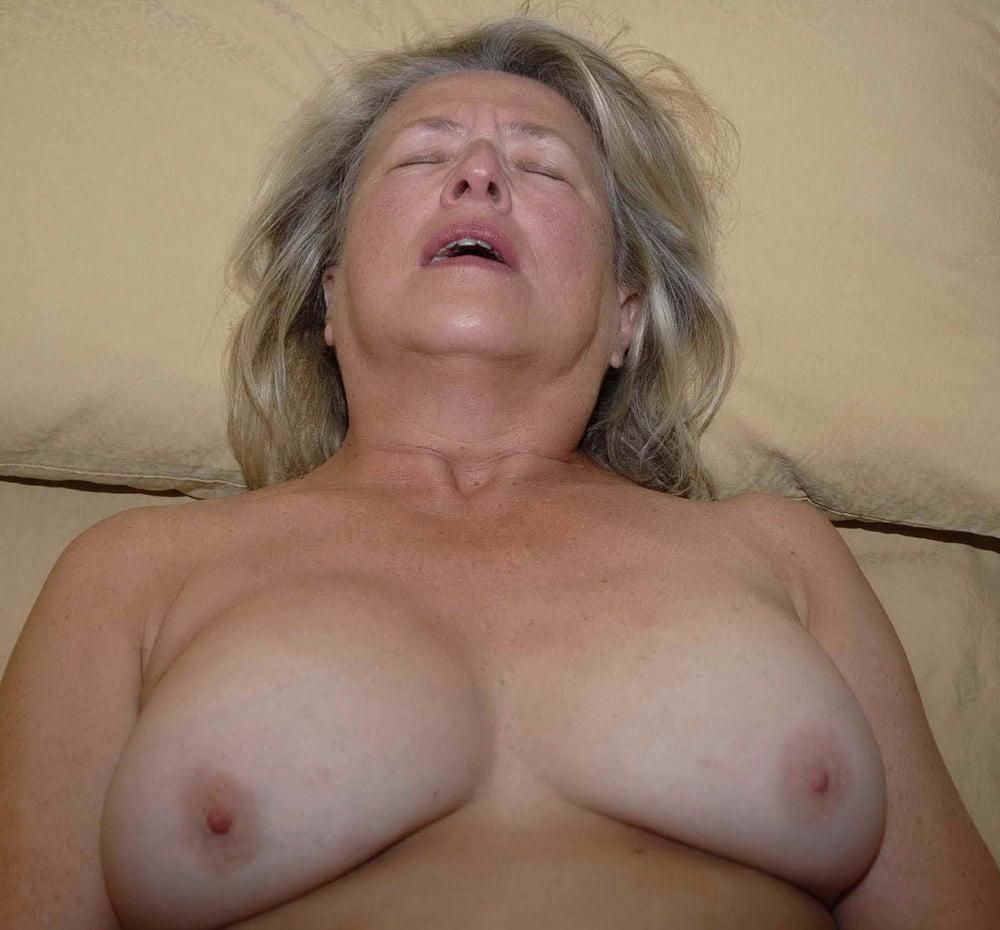 Busty milf orgasm-6181