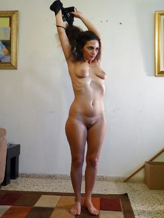 Yosef jewish nude model