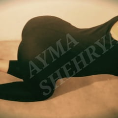 Ayma Shehryar Hot Pics