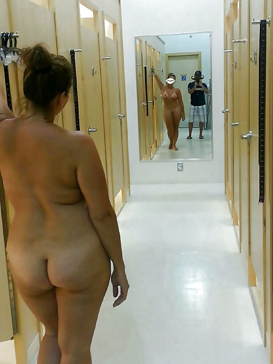 Female Change Rooms Nude
