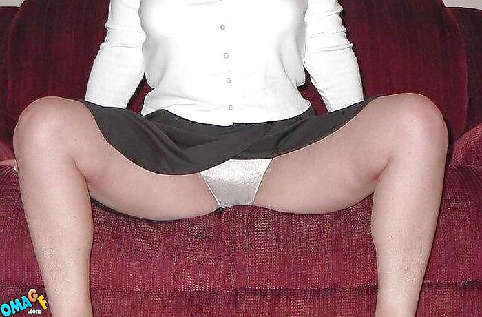 Lingerie costume porn-2459