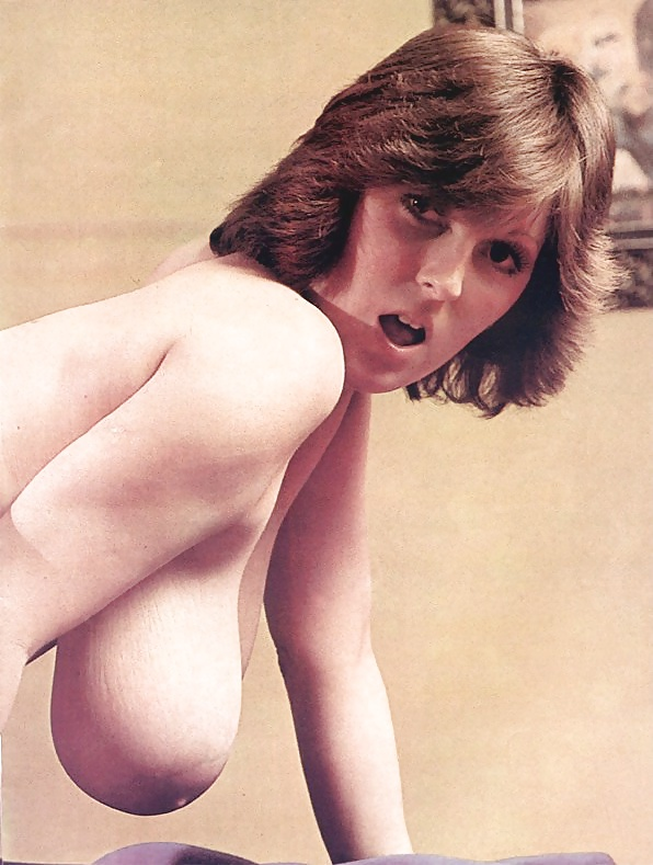 Young vintage boobs — photo 11