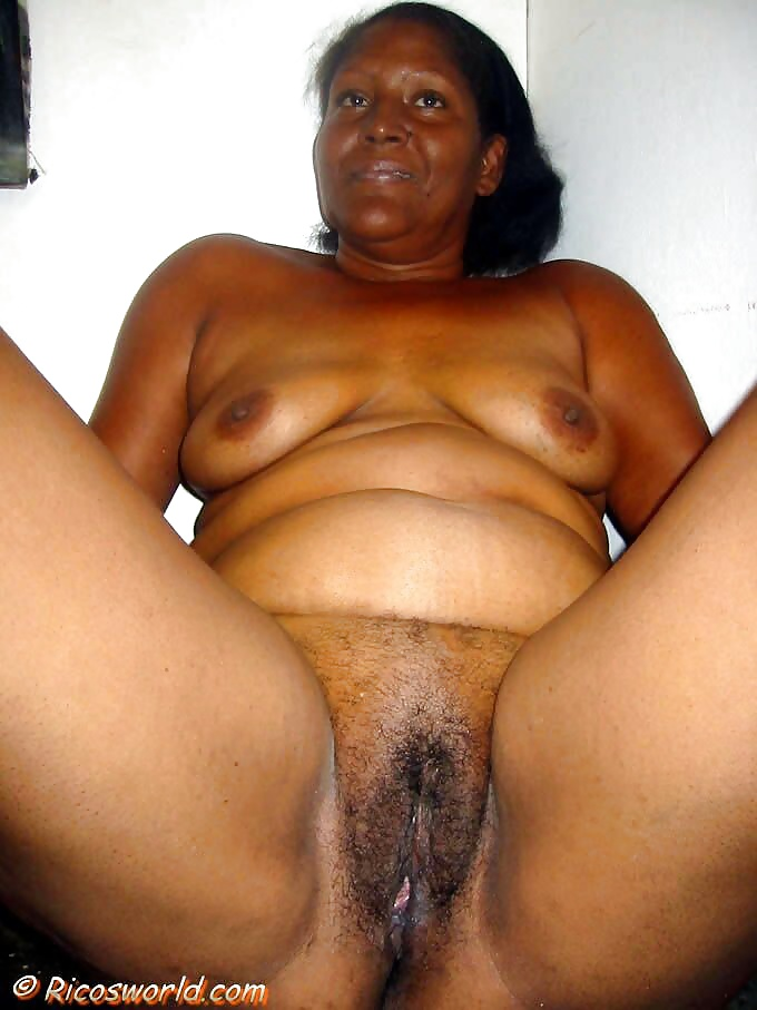 Ricosworld - Caribbean, Ebony, Mature, Teen, Women - 70 -7232