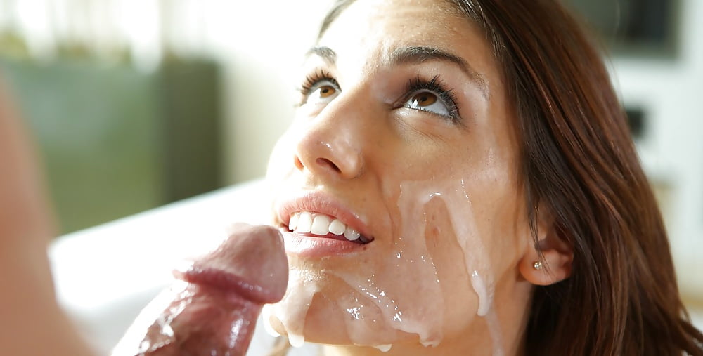 August Ames 7