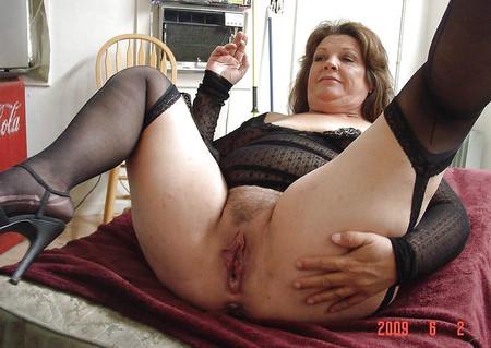 Mix matures woman amateur