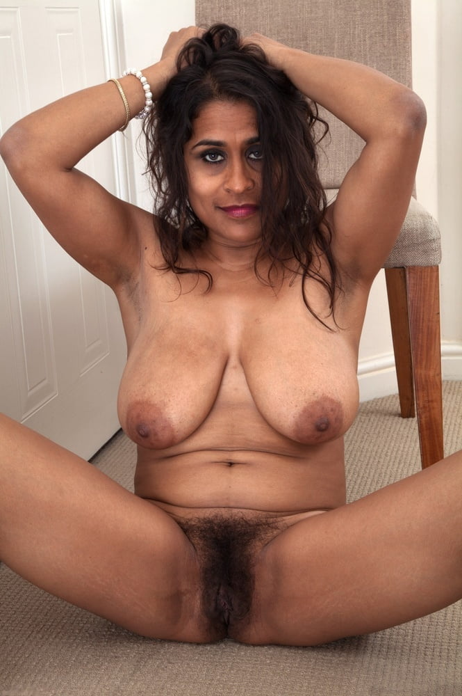 Hairy Mature Indian - 249 Pics  Xhamster-4413