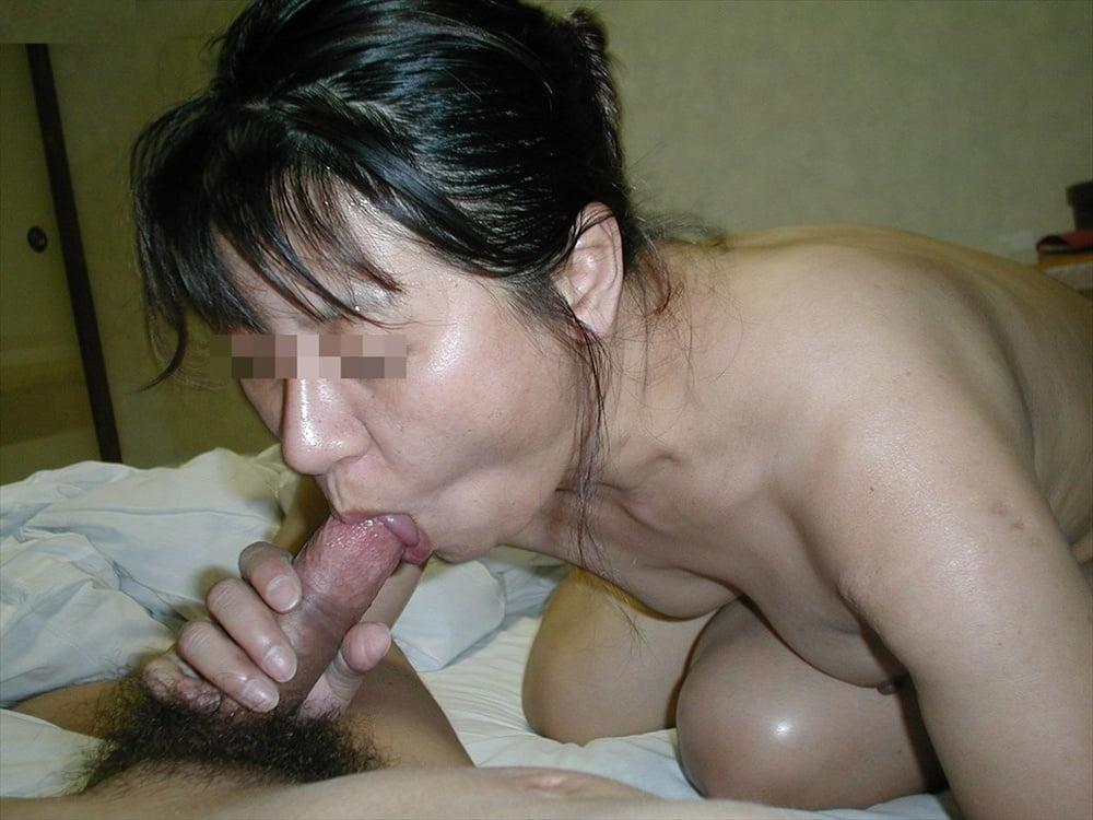 Japanese Mature Woman - longp - 46 Pics